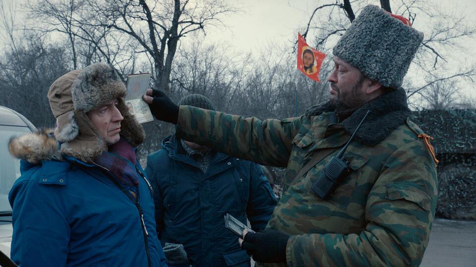 Donbass mit Thorsten Merten