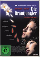 Die Brautjungfer - Poster