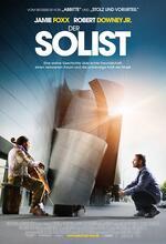 Der Solist Poster