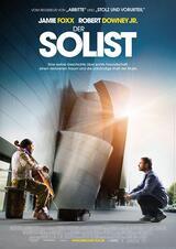 Der Solist - Poster