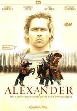 Alexander - Poster