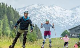 Team Alpin: Zweite Freiheit mit Stipe Erceg, Ella Morgen, Daniel Fritz, Laura Philipp und Lieselotte Voß - Bild 9