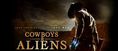 Cowboys & Aliens - Alles nur geklaut?