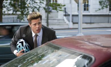 Burn After Reading - Wer verbrennt sich hier die Finger? mit Brad Pitt - Bild 1