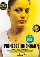 Prinzessinnenbad - Poster