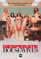Desperate Housewives - Staffel 3 - Poster