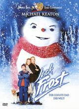 Jack Frost - Poster