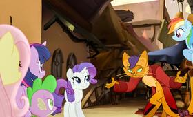 My Little Pony - Der Film - Bild 4