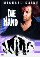 Die Hand - Poster