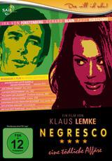 Negresco - Eine tödliche Affäre - Poster