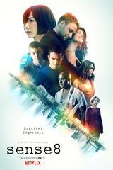 Sense8 - Staffel 2 - Poster