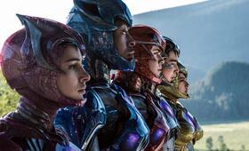 Power Rangers mit Naomi Scott, RJ Cyler, Becky G., Ludi Lin und Dacre Montgomery - Bild 12