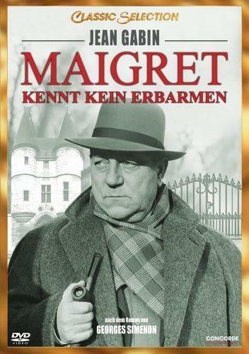 Maigret kennt kein Erbarmen - Bild 1 von 1