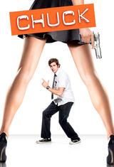 Chuck - Staffel 2 - Poster