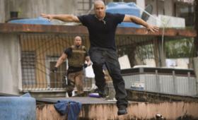 Fast & Furious Five mit Vin Diesel - Bild 14
