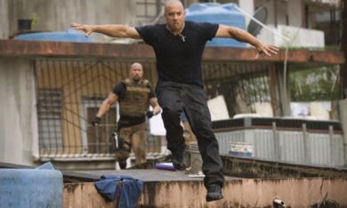Fast & Furious Five mit Vin Diesel - Bild 7