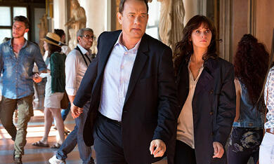 Inferno mit Tom Hanks und Felicity Jones - Bild 10