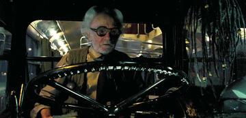 Jimmy Gardner als Ernie Prang in Harry Potter
