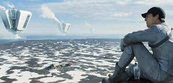 Bild zu:  Auch Oblivion hat Chancen auf einen Oscar