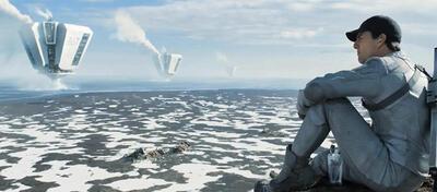 Auch Oblivion hat Chancen auf einen Oscar