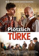 Plötzlich Türke - Poster