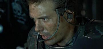 Michael Biehn in Aliens - Die Rückkehr