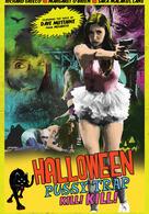 Halloween Pussy Trap Kill Kill!