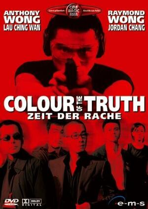 Colour of the Truth - Zeit der Rache