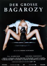 Der Große Bagarozy - Poster