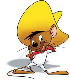 Schnelle Maus Von Mexiko