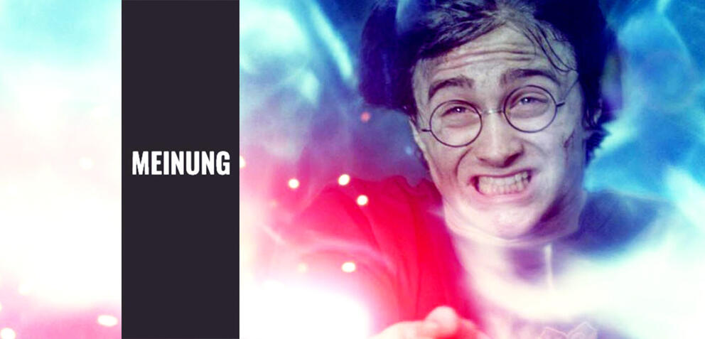Harry Potter und das Problem mit Phantastische Tierwesen