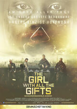 The Girl with All the Gifts - Poster