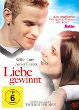 Liebe gewinnt - Poster