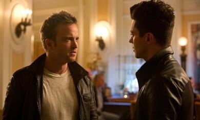 Need for Speed mit Aaron Paul und Dominic Cooper - Bild 1