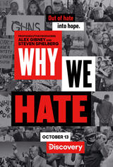 Why We Hate - Poster