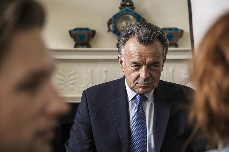 Night of the Living Deb mit Ray Wise
