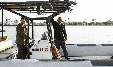 Navy CIS: L.A. Staffel 8 - Bild 2