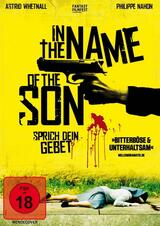 In the Name of the Son - Sprich dein Gebet - Poster