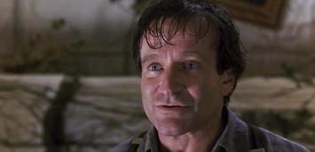 Bild zu:  Robin Williams in Jumanji
