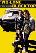 Two Lane Blacktop - Asphaltrennen