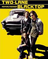 Two Lane Blacktop - Asphaltrennen - Poster