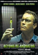 Beyond Re-Animator - Poster