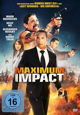 Maximum Impact - Poster