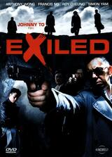 Exiled - Poster
