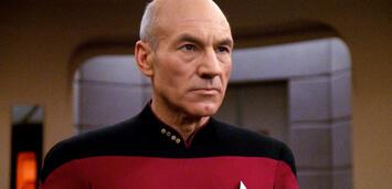 Bild zu:  Star Trek: The Next Generation