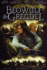 Beowulf & Grendel - Poster