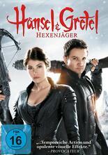 Hänsel & Gretel: Hexenjäger