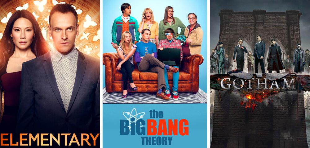 The Big Bang Theory und diese weiteren 18 Serien wurden bereits abgesetzt