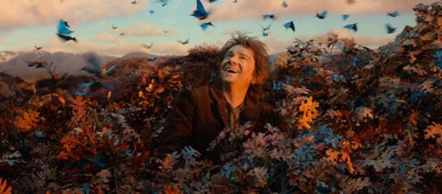 Der Hobbit: Smaugs Einöde bleibt auf Platz 1