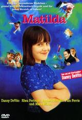 Matilda - Poster